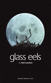 Glass Eels | Nell Leyshon |