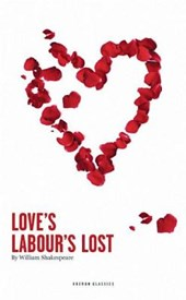 Love's Labours Lost | William Shakespeare |