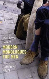 Oberon Book of Modern Monologues for Men