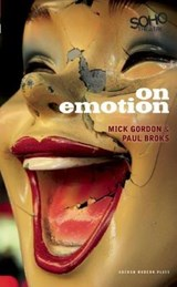 On Emotion | Mick Gordon |