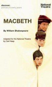 Macbeth (Discover Primary & Early Years)