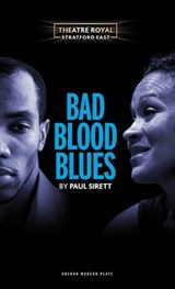 Bad Blood Blues | Paul Sirett |
