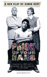 Prick Up Your Ears | Simon Bent |