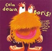 Calm Down Boris | Sam Lloyd |