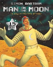 Man on the Moon | Simon Bartram |