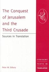 Conquest of Jerusalem and the Third Crusade