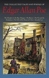 The Collected Tales & Poems of Edgar Allan Poe | Edgar Allan Poe |