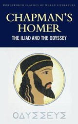 Iliad and the Odyssey | Homer |