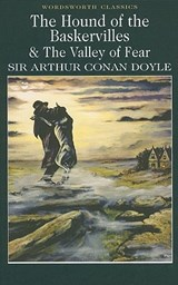 Hound of the Baskervilles & The Valley of Fear | Arthur Conan Doyle |