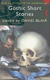 Gothic Short Stories | David Blair |