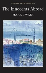Innocents Abroad | Mark Twain |