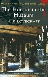 Horror in the Museum | H Lovecraft |