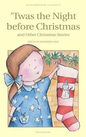 Twas The Night Before Christmas and Other Christmas Stories |  |