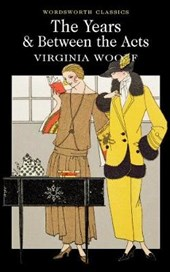 Years / Between the Acts | Virginia Woolf |