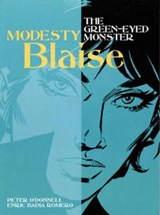 Modesty Blaise | Peter O'donnell |