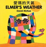 Elmer's Weather | David McKee |