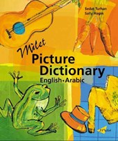 Milet Picture Dictionary (English-Arabic)