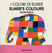 I Colori Di Elmer / Elmer's Colours