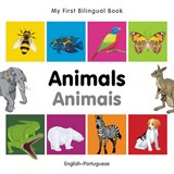 My First Bilingual Book-Animals (English-Portuguese) |  |