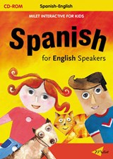 Spanish for English Speakers | auteur onbekend |