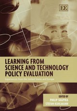 Learning from Science and Technology Policy Evaluation |  |
