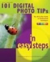 101 Digital Photo Tips in Easy Steps