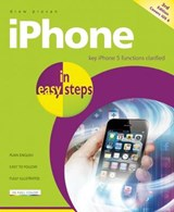 Iphone in Easy Steps | Drew Provan |