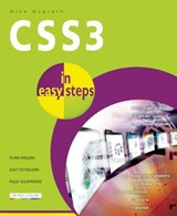 CSS3 in Easy Steps | Mike McGrath |