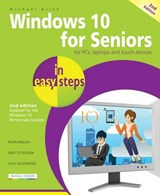 Windows 10 for Seniors in Easy Steps | Michael Price |