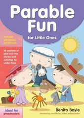 Parable Fun for Little Ones | Renita Boyle |