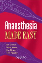Anaesthesia from First Principles | Ian Curran |
