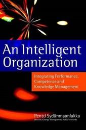 An Intelligent Organization