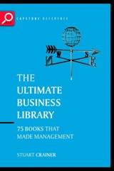 The Ultimate Business Library | Stuart Crainer |