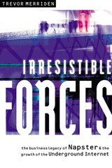 Irresistible Forces | Trevor Merriden |