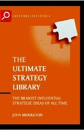 The Ultimate Strategy Library | John Middleton |