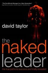 The Naked Leader | David Taylor |