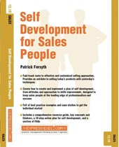 Self Development for Sales People