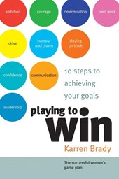 Playing to Win | Karren Brady |