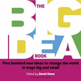 The Big Idea Book | David Owen |