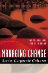 Managing Change Across Corporate Cultures | Fons Trompenaars |