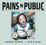 Pains in Public | Andrew Holmes |