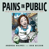 Pains in Public