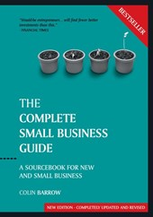 The Complete Small Business Guide | Colin Barrow |