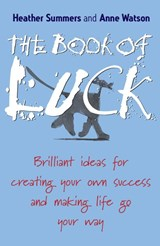 The Book of Luck | Heather Summers |