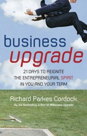 Business Upgrade | Richard Parkes Cordock |