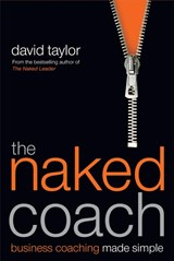 The Naked Coach | David Taylor |