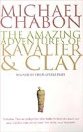 Amazing adventures of kavalier & clay | Michael Chabon |