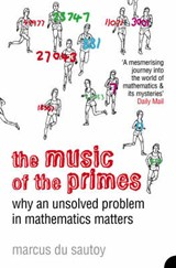 Music of the Primes | Marcus du Sautoy |
