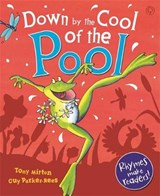 Down By The Cool Of The Pool | Tony Mitton |