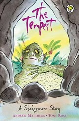 A Shakespeare Story: The Tempest | Andrew Matthews |